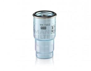 Kraftstofffilter MANN WK 720/2 X