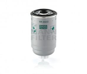 Kraftstofffilter MANN WK 842/2