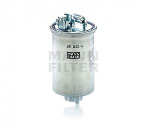 Kraftstofffilter MANN WK 842/4