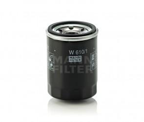 Ölfilter MANN W 610/1