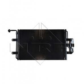 Kondensator Klimaanlage für AUDI NRF 35227