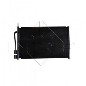Kondensator für FORD Fiesta NRF 35524