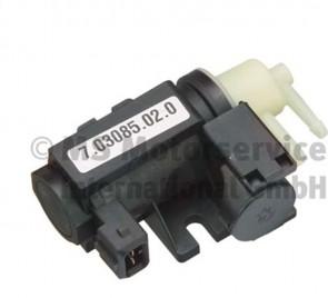 Druckwandler Turbolader Magnetventil PIERBURG 7.03085.02.0