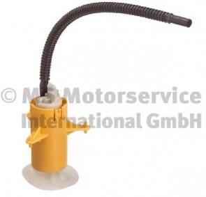 Kraftstoffpumpe In-Tank Benzinpumpe PIERBURG 7.50107.50.0