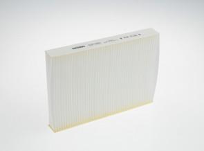 Filter Innenraumluft Pollenfilter PURFLUX AH143