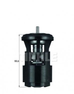 Thermostateinsatz mit DICHTUNG Thermostat 87° MAHLE BEHR TX 41 87 D