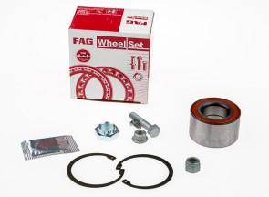 Radlagersatz Radnabe Vorderachse FAG 713 6101 80