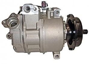 Kompressor für Klimaanlage Klimakompressor HELLA 8FK 351 110-911