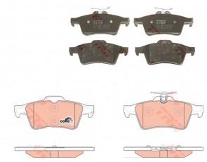 Bremsbeläge TRW GDB1621