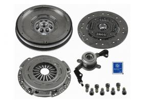 Kupplungssatz für Mercedes-Benz SACHS 2290 601 099