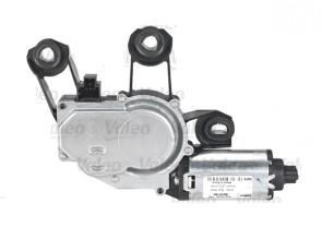 Wischermotor Hinten VALEO 404736