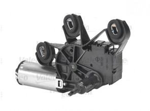 Wischermotor Hinten VALEO 579600