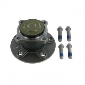 Radlagersatz Hinten SKF VKBA 6510